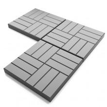 Тротуарная плитка 12 камней